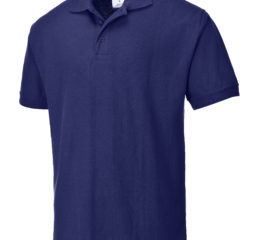 Primo Safety Polo-Shirt 65% Polyester 35% Bomuld 210g