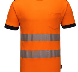 HiVis Vison T-shirt - portwest - smart design